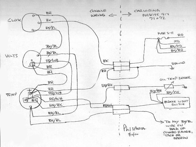 porsche 914 center console wiring porsche get free image about wiring diagram